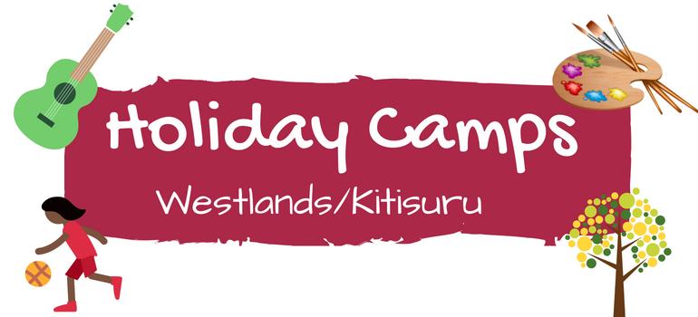 Westlands/Kitisuru