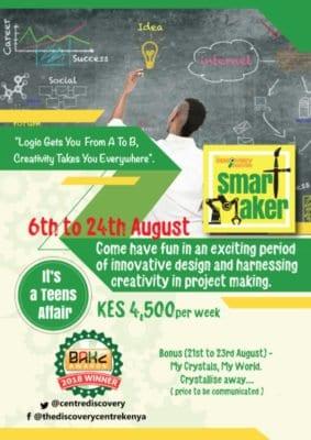 smartmaker