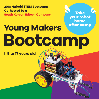 STEM Bootcamp