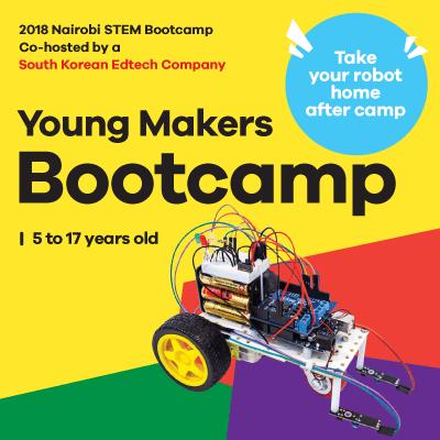 STEM Bootcamp