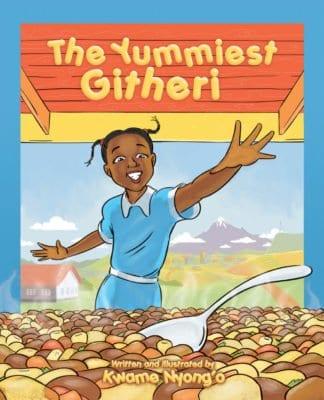 The Yummiest Githeri