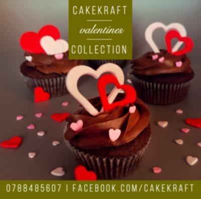 Cakekraft_Homepage