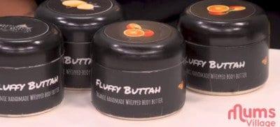 Fluffy Buttah