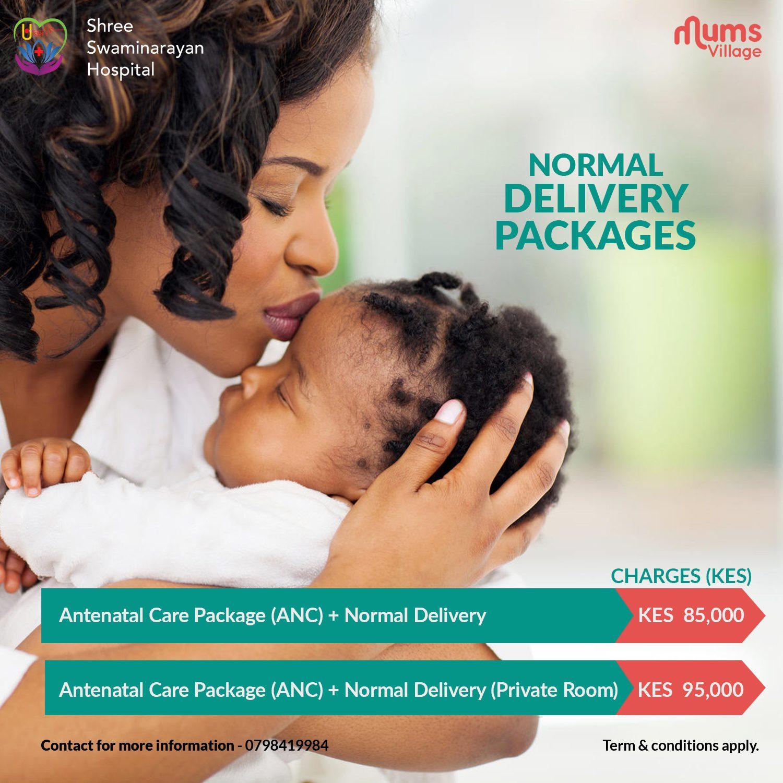 Shree Swaminarayan - hospital packages