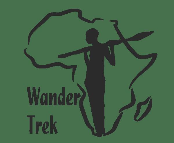 WanderTrek Logo