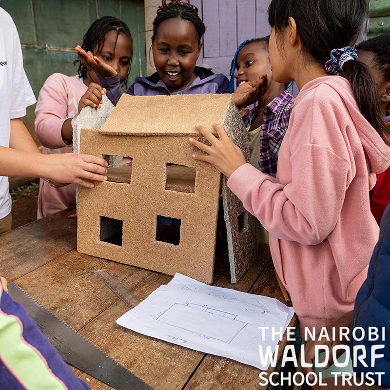 Nairobi Waldorf School