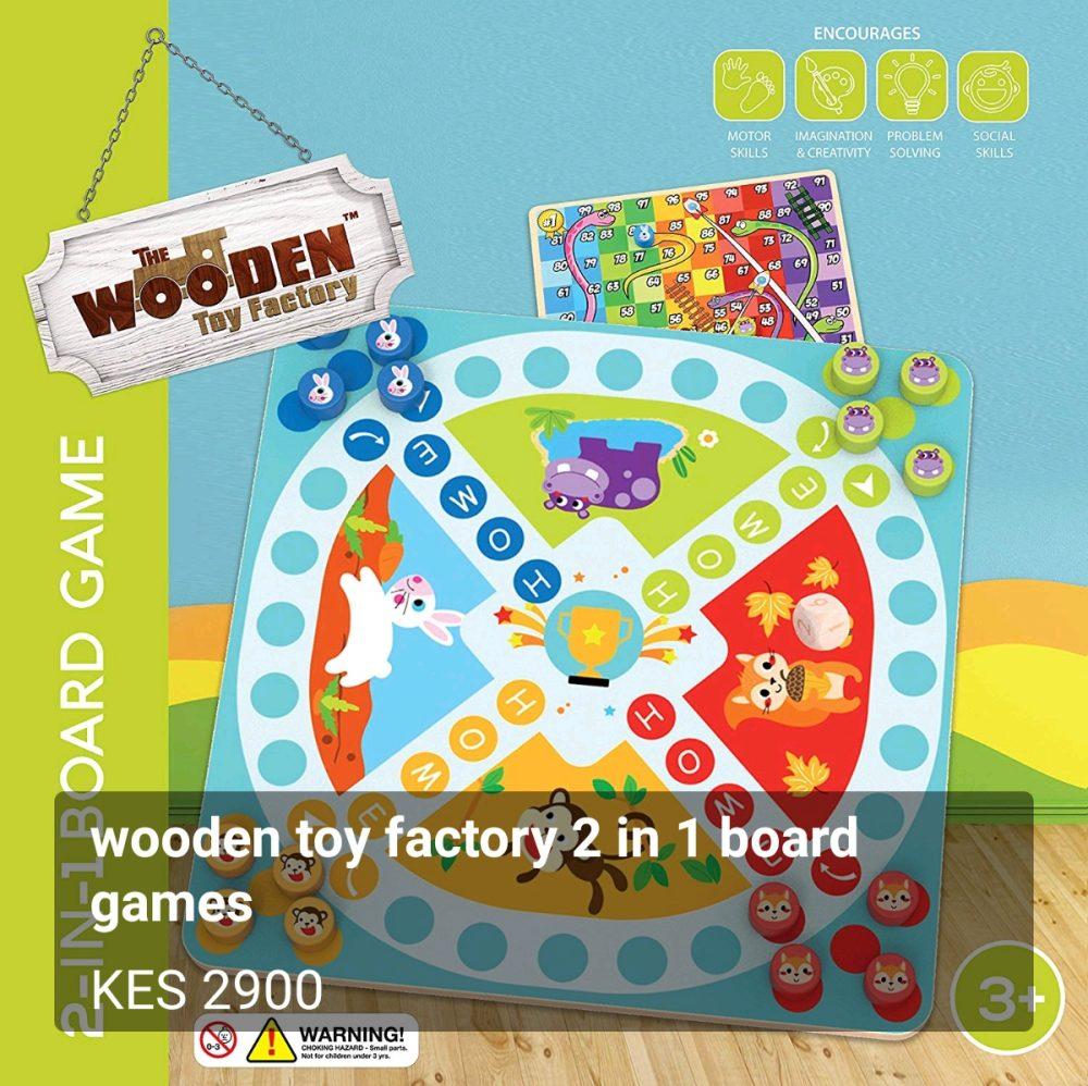 ToyBoxBoardGame