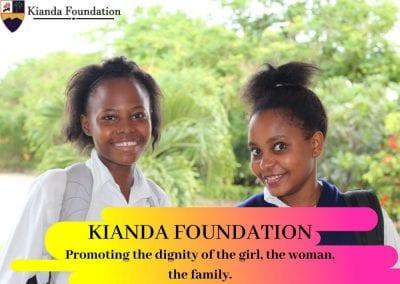 kianda foundation
