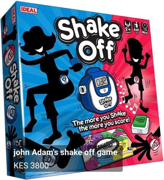 ToyBox Shake Off
