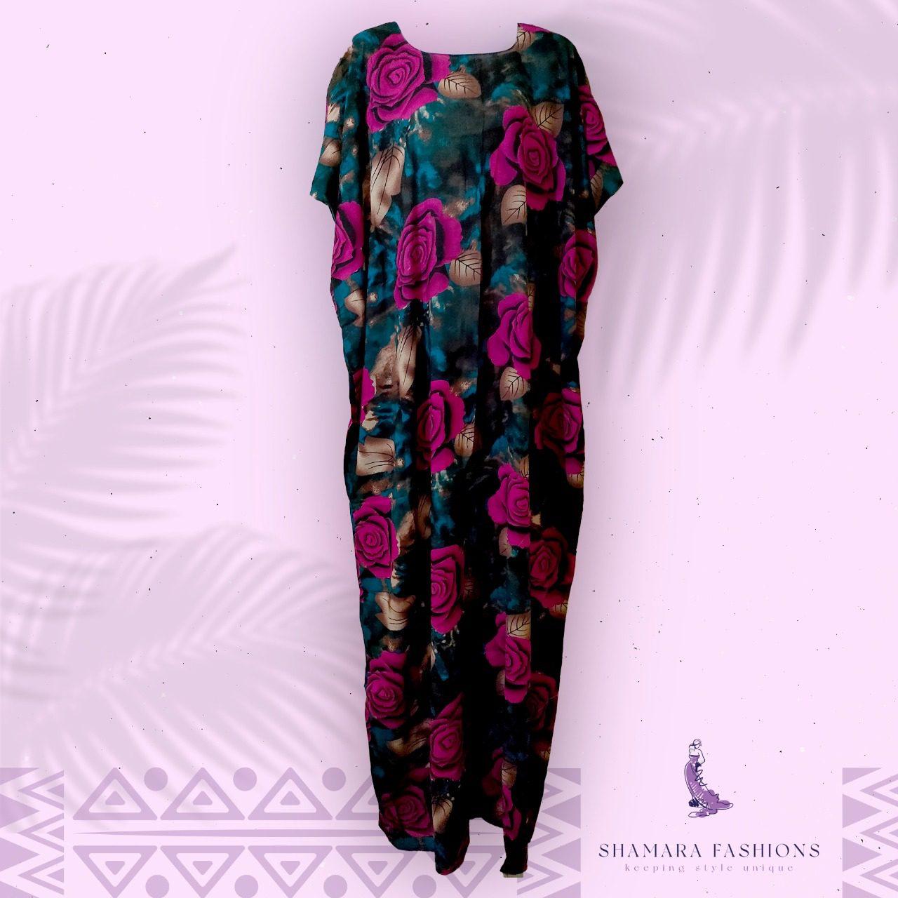 Shamara Fashions - Deras (2)