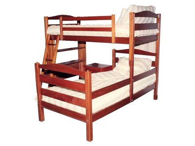 Bunk-bed-L-shaped - Mango Limited