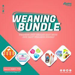 Weaning-Bundle